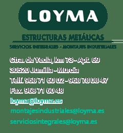 LOYMA Jumilla